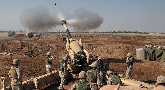 """You are currently viewing Wer steckt hinter """"al-Qaida im Irak""""? Pentagon gibt Fabrikation einer """"Sarkawi-Legende"""" zu"""