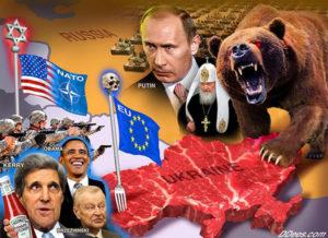 Wird Rußland aufwachen?