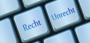 """Verfassungsbeschwerde gegen den grotesk-willkürlichen Mißbrauch von Strafrecht durch die bayerische Justiz beim stur aufrechterhaltenen Vorwurf der """"versuchten Erpressung"""""""