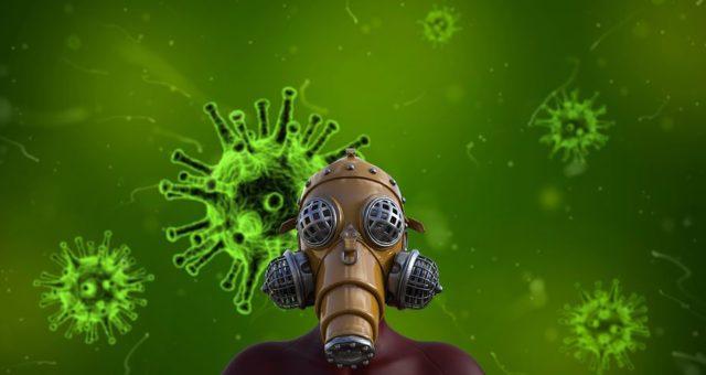 Wie man eine vorgetäuschte Epidemie (und die Gehirnwäsche von Milliarden von Menschen) inszeniert