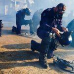 COVID-19 und Unruhen: die operativen Verbindungen