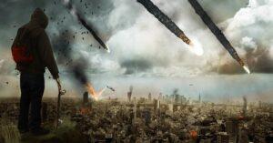 Erschreckende Prognose prognostiziert 70% Rückgang der US-Bevölkerung bis zum Jahr 2025: Ausrottung der Massen durch Atomkrieg oder erfundene Pandemie?