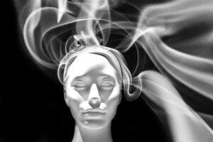 """Read more about the article """"Linderung von Angstsymptomen"""" mit Graphenoxid; es ist in Millionen von Masken enthalten"""