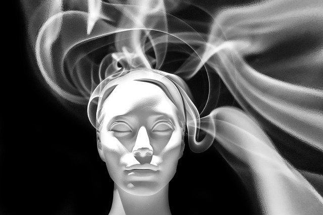 """You are currently viewing """"Linderung von Angstsymptomen"""" mit Graphenoxid; es ist in Millionen von Masken enthalten"""
