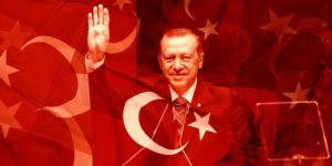 Read more about the article Was will Erdogan?