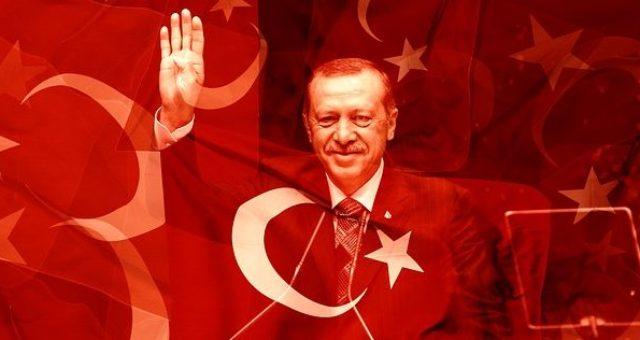 Was will Erdogan?