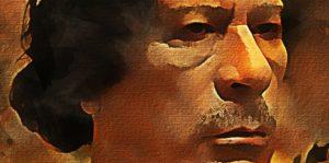 Muammar al-Gaddafi am 20.10.2011 getötet?