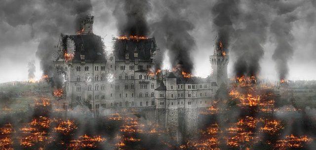 Wir steuern auf einen Krieg gegen Rußland zu, und niemanden scheint es zu kümmern