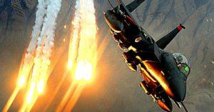 Russland wird eine inoffizielle Flugverbotszone über Syrien errichten