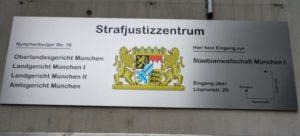 """Sog. """"Reichsbürgerin"""" gegen sog. """"BRD-Behörden"""" – Es steht jetzt 3:0 in der Nachspielzeit ;-)"""