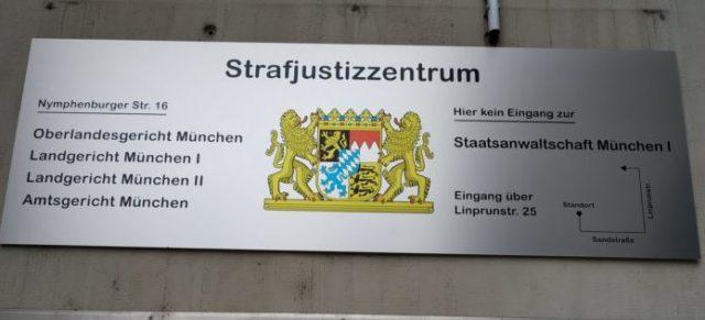 Sog Reichsbürgerin Gegen Sog Brd Behörden Es Steht Jetzt 30