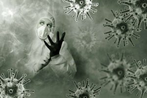 Ein wichtiges Papier: David Crowe stellt die Entdeckung des COVID-19-Virus in Frage