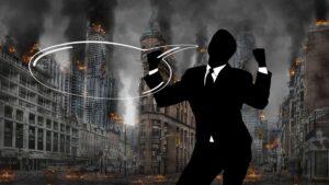 Der systemische Zusammenbruch der US-Gesellschaft hat begonnen