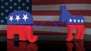 Trump/Biden: Zwei sensationelle Geschichten. Und: Warum Trumpf gewinnen muss