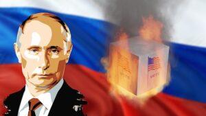 Russland gegenüber einer Biden-Administration